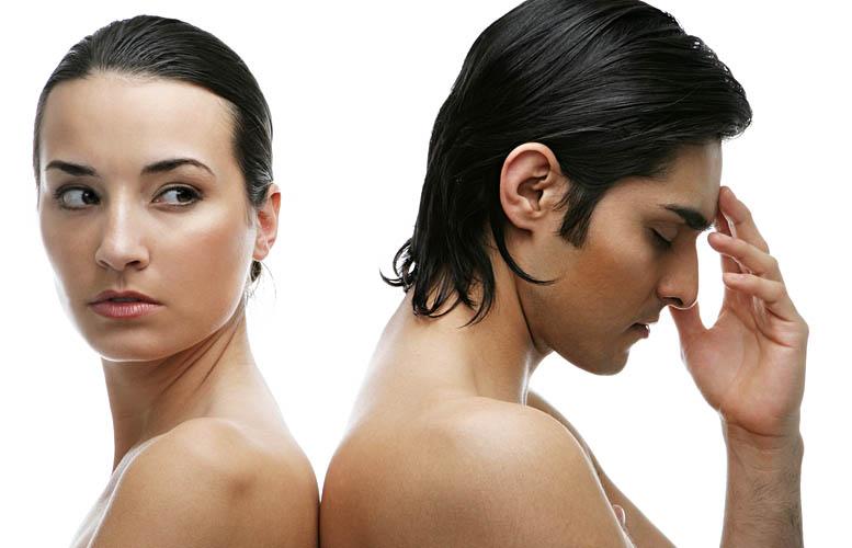 Сексуальные расстройства и влияние гормонов