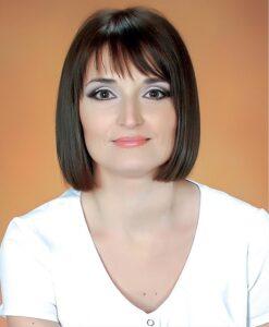 Ирина Карамалак
