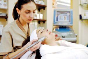 Радиоволновая терапия