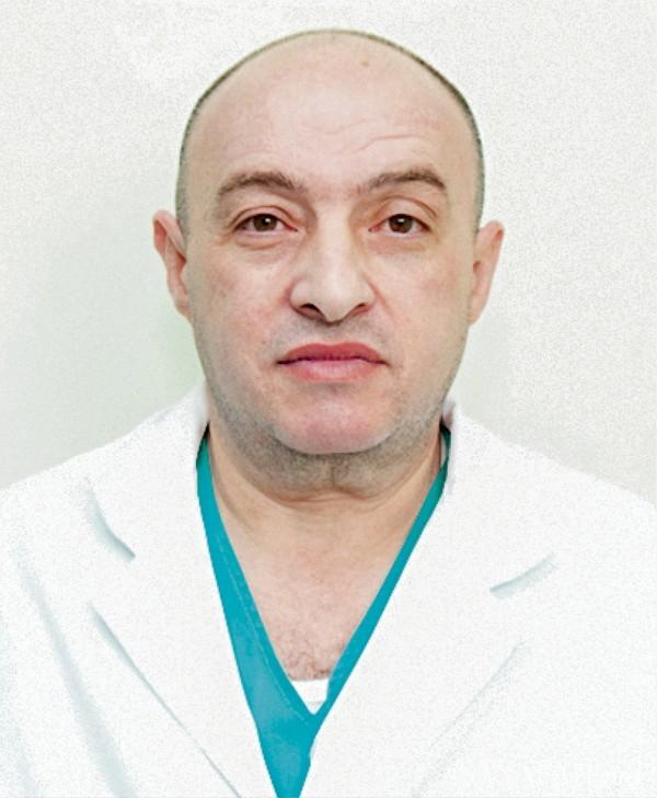 Роман Пастрама