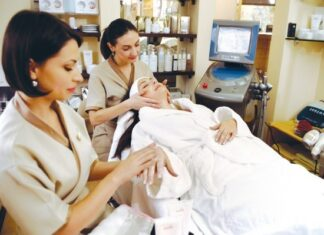 SPA & Beauty Centers OLSI