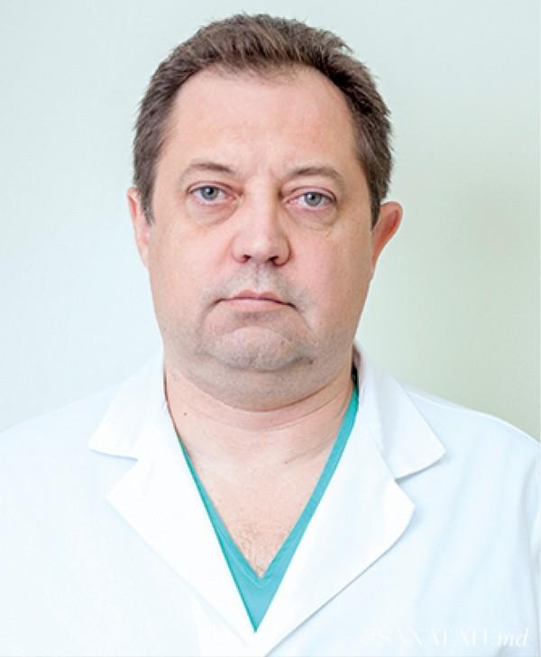 Сергей Зугравый