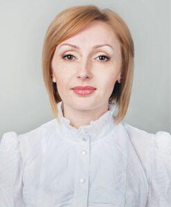 Светлана Унгуряну
