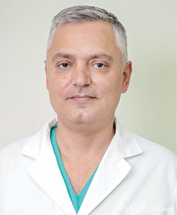 Тимофей Тимошенко
