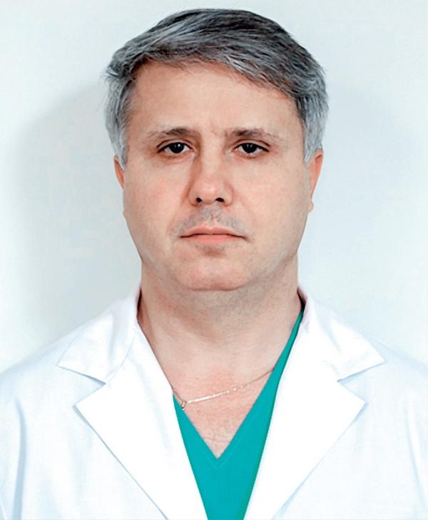 Анатолий Таран