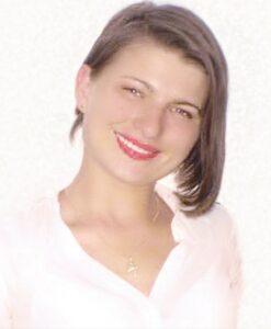 Кристина Маркоч