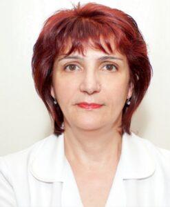 Наталья Короход