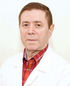 Никодим Белик