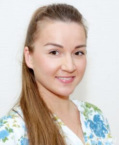 Ольга Бызгу