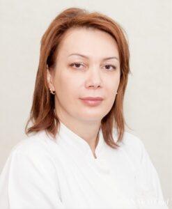 Симона Кябуру