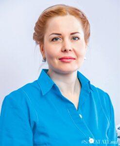 Валентина Сога