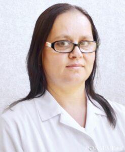 Вероника Колибаба
