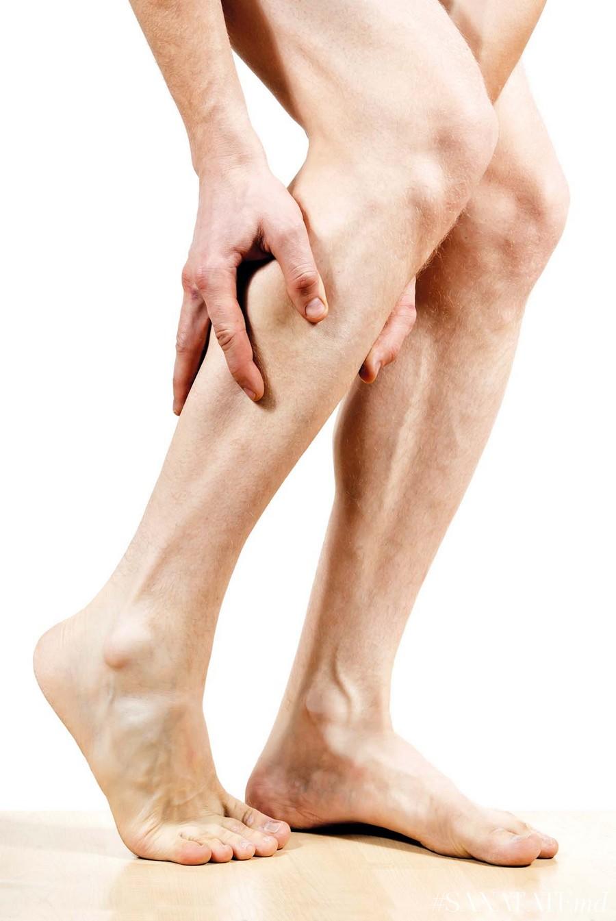 Почему утром больно встать на ноги