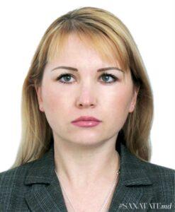 Алена Думитраш