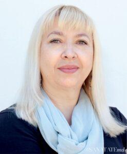 Елена Роменская