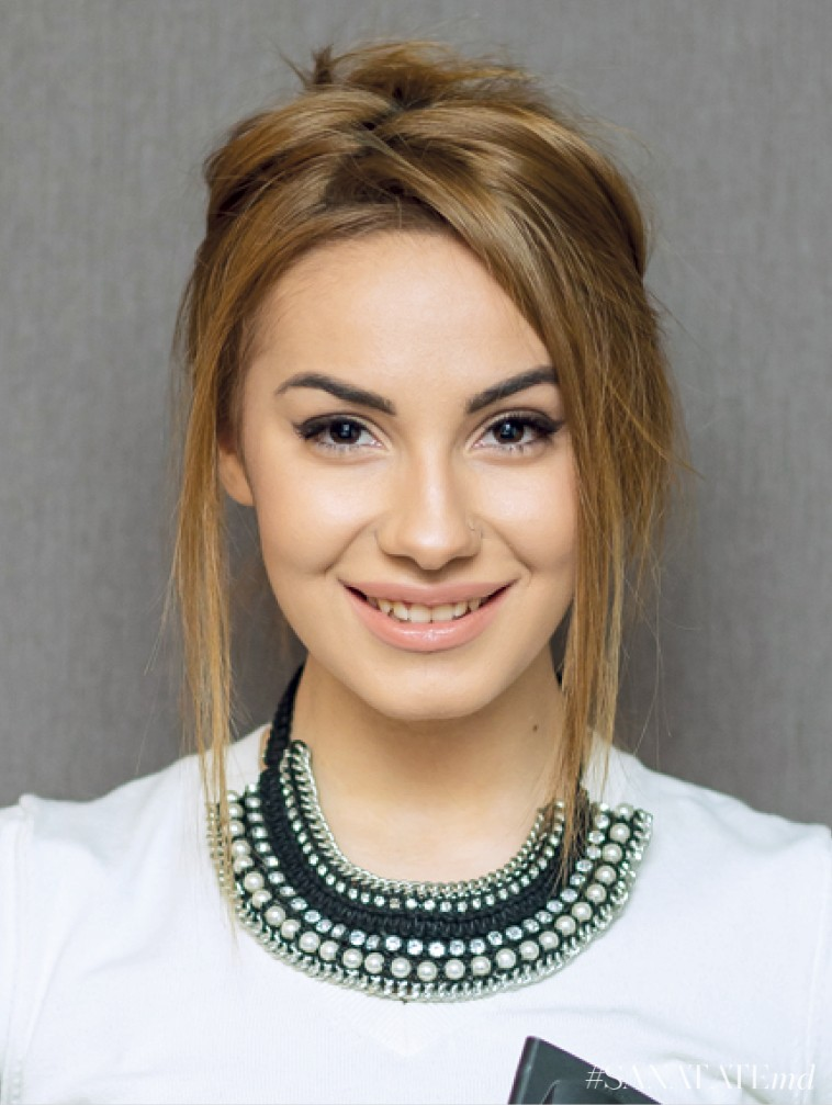 Яна Парнова