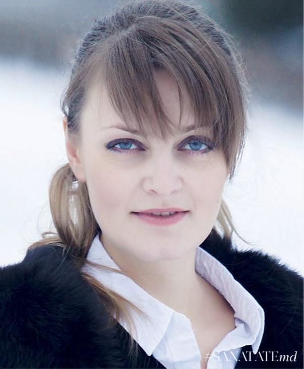 Олеся Богуцкая