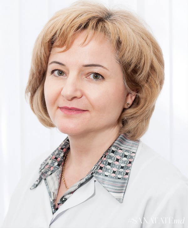 Анжела Постован