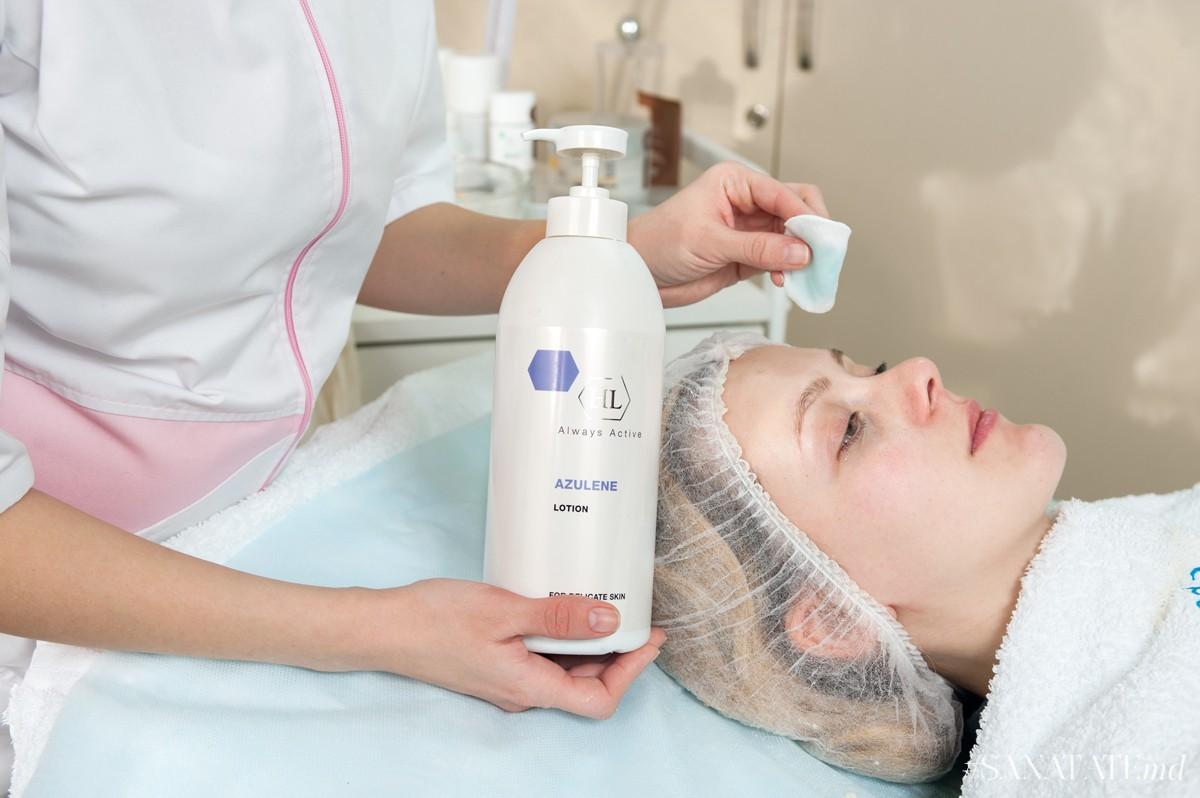 Lactolan Peeling Cream