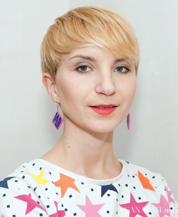 Татьяна Орехова