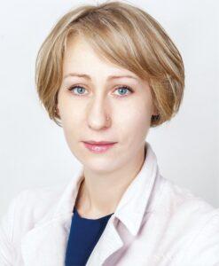 Ярославна Романова