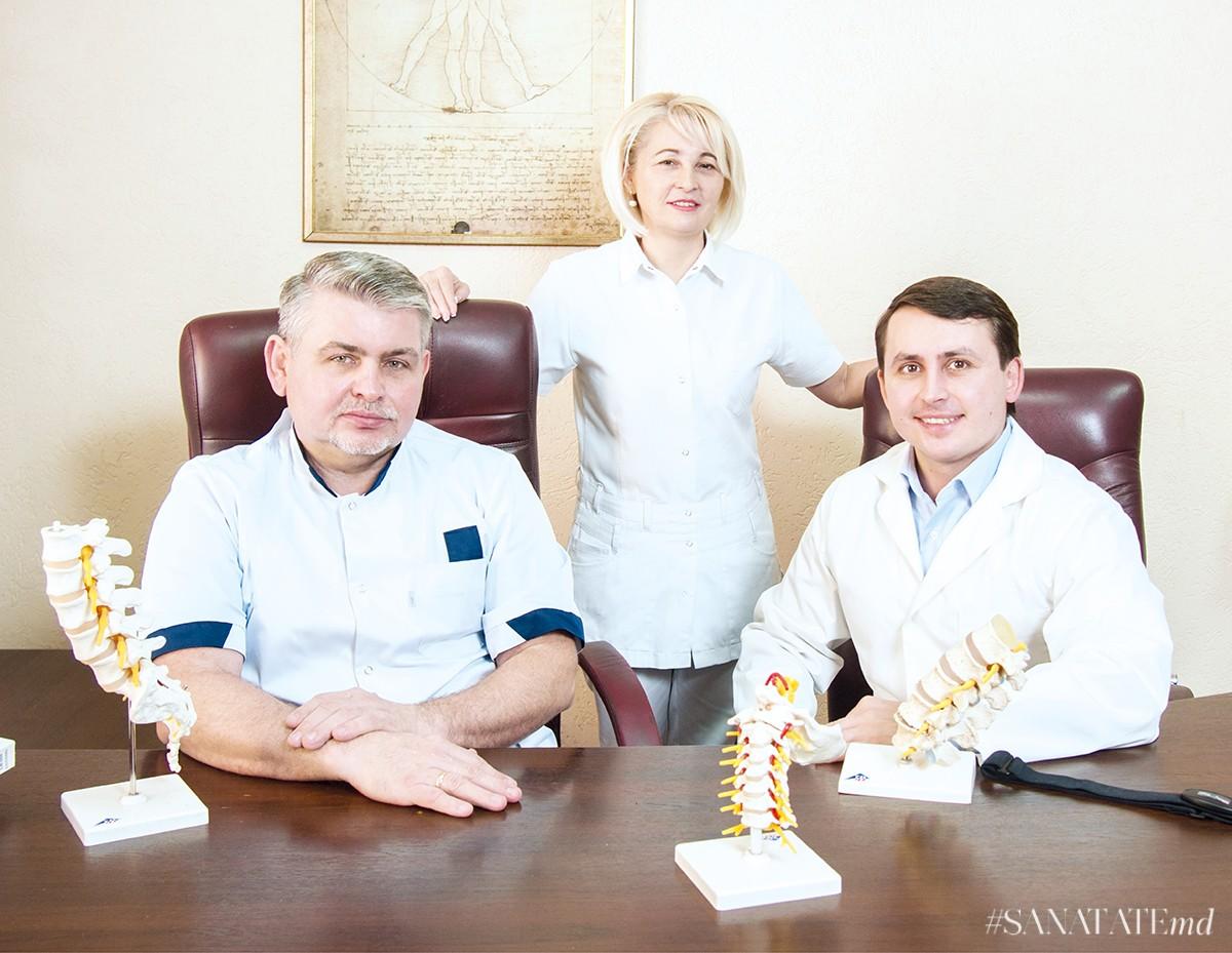 Центр Остеопатии