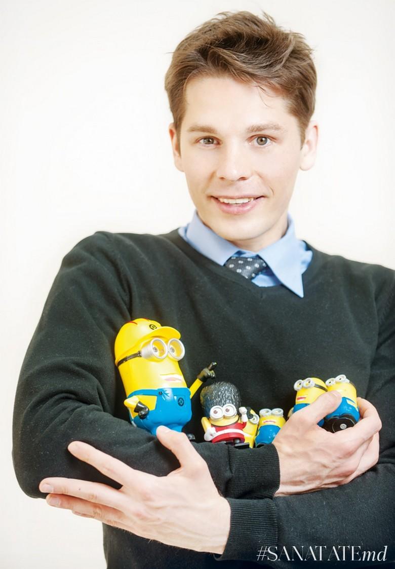 Вадим Стафие