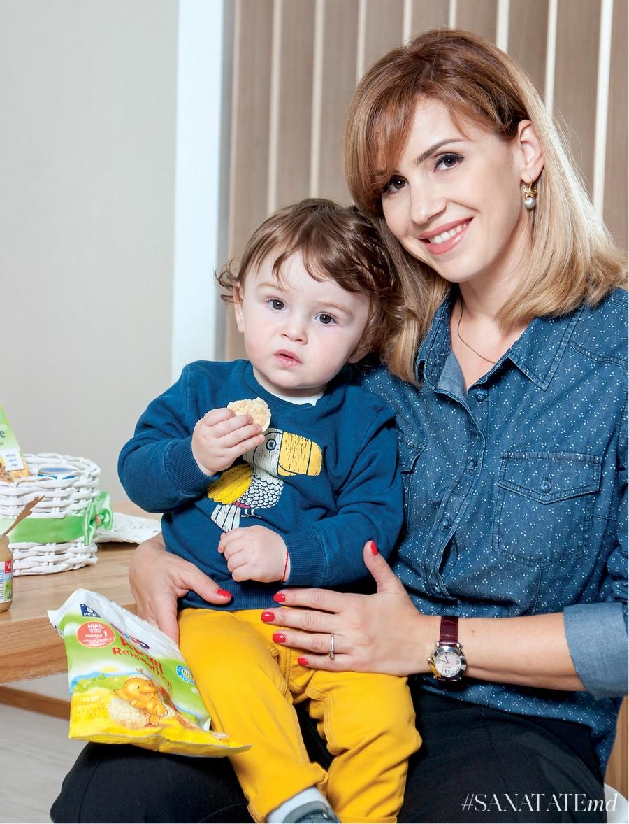 Марина Киловатая