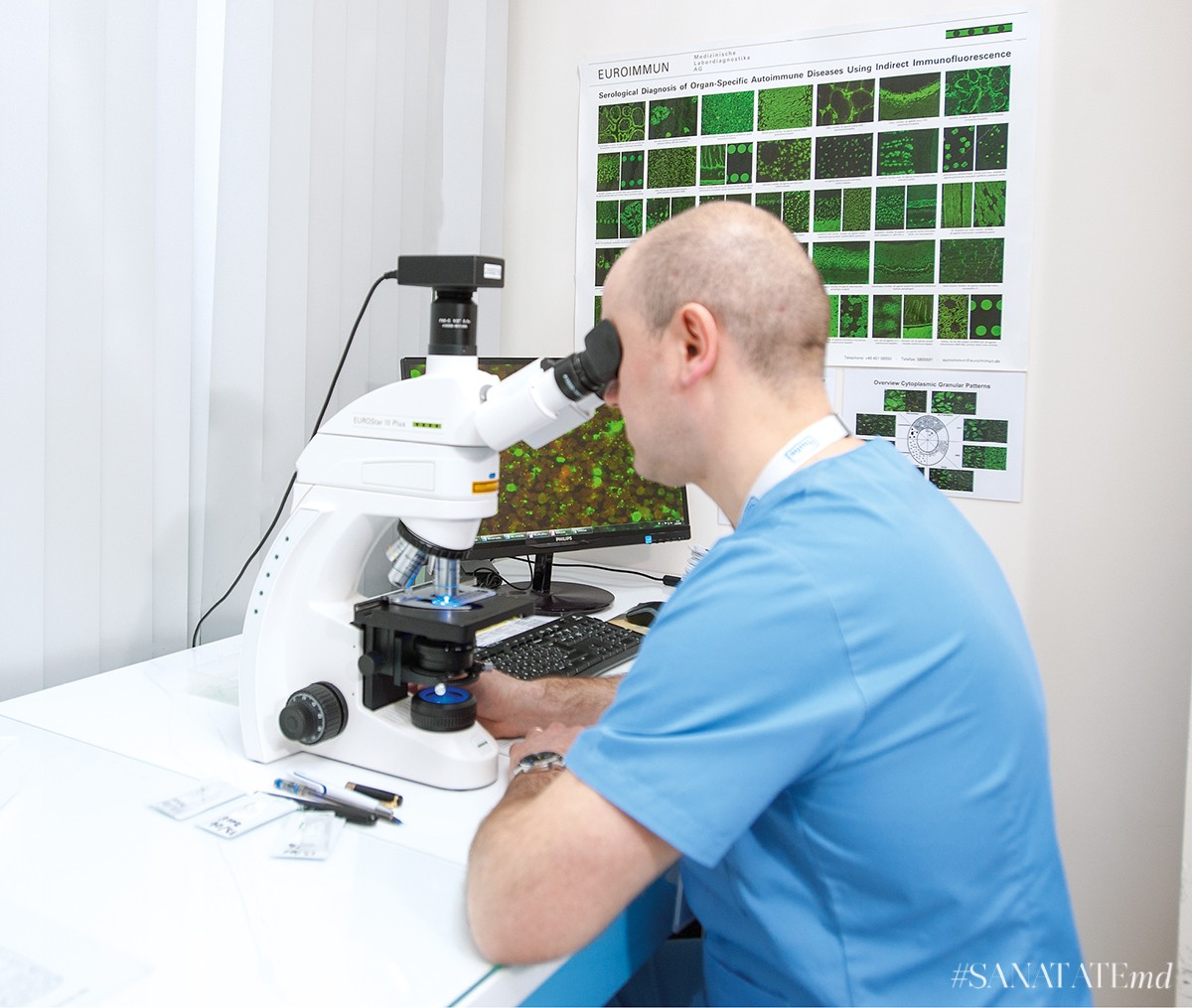 Invitro Diagnostics