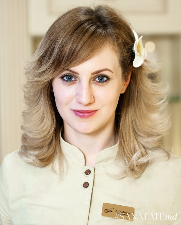 Анастасия Оника