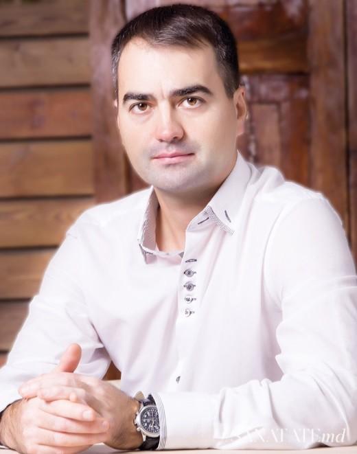 Сергей Николаевич Грати