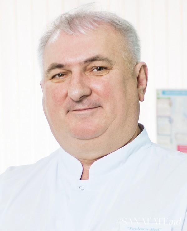 Андрей Николаевич Паулеску