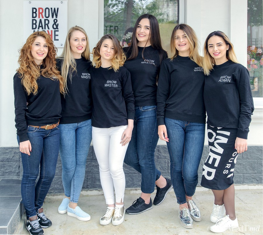 BROW BAR & more