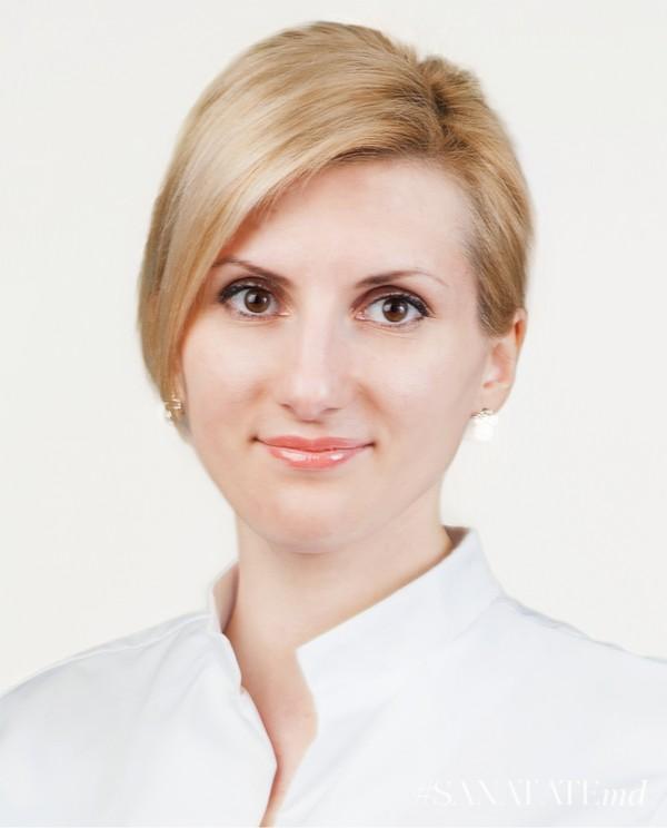Наталья Паулеску