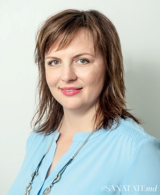 Светлана Темиз