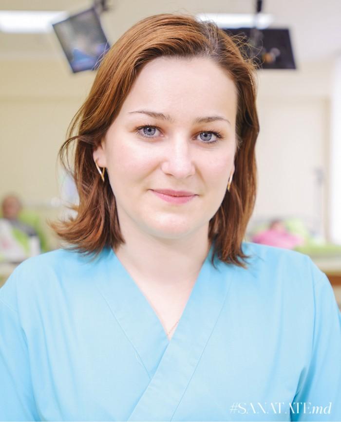 Диана Штирбу