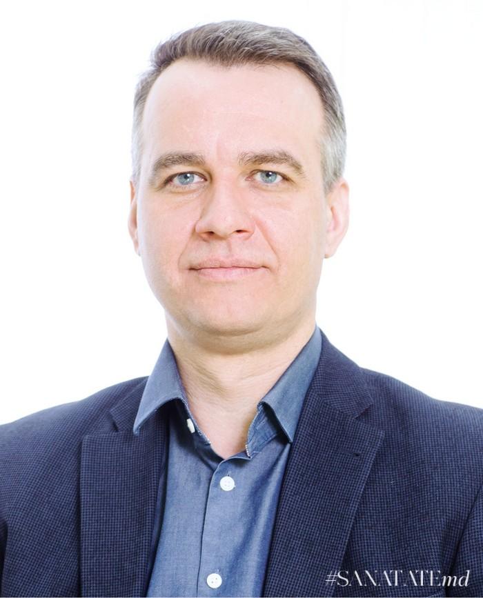 Дмитрий Онуфрейчук