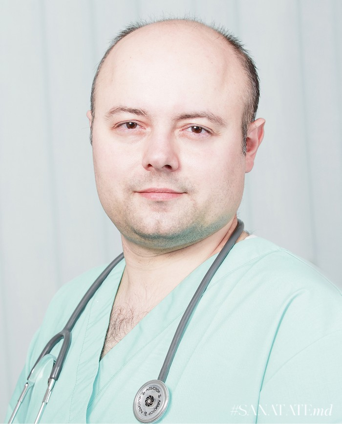 Петру Чепойда