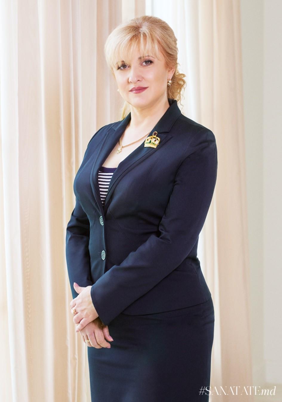 Алена Марков