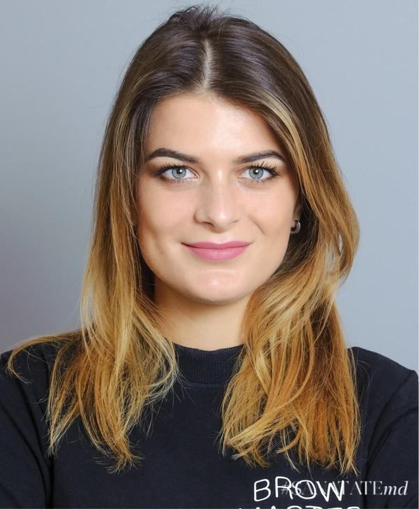 Daniela Munteanu