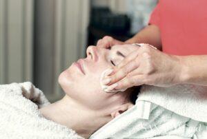 микродермабразии для лица и рук