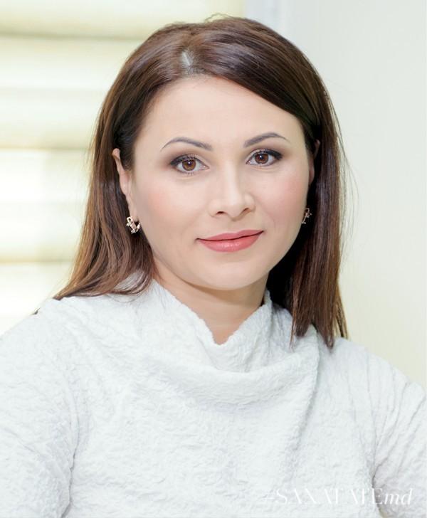 Virdjilia Prisecaru