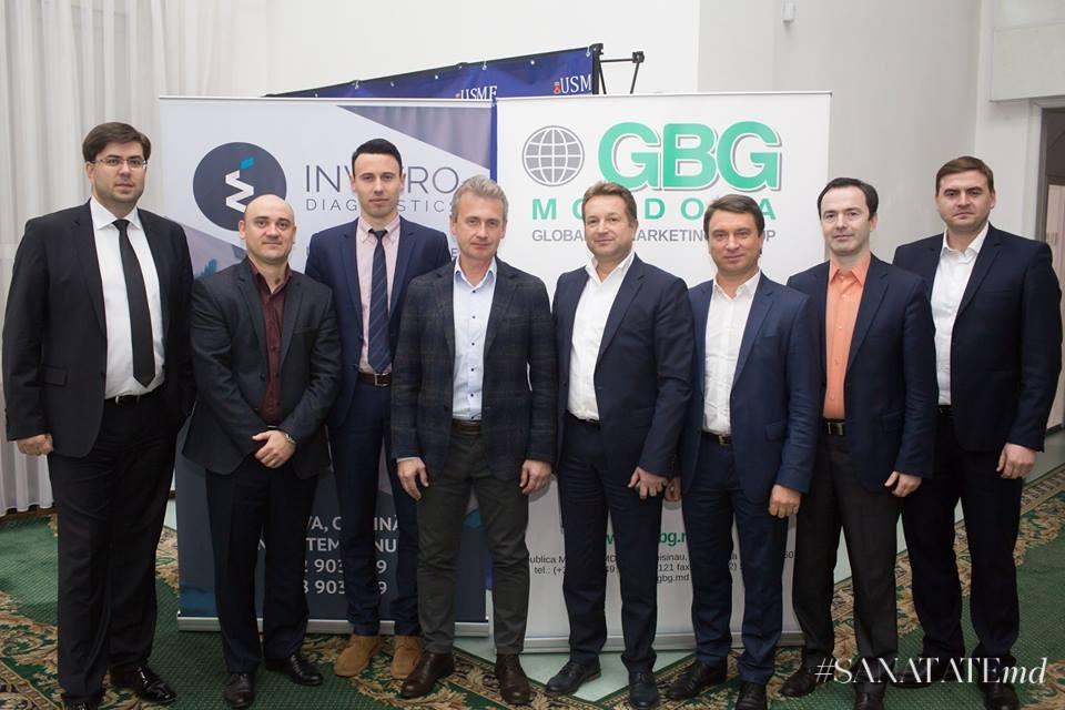 Национальная конференция общества гинекологов РМ