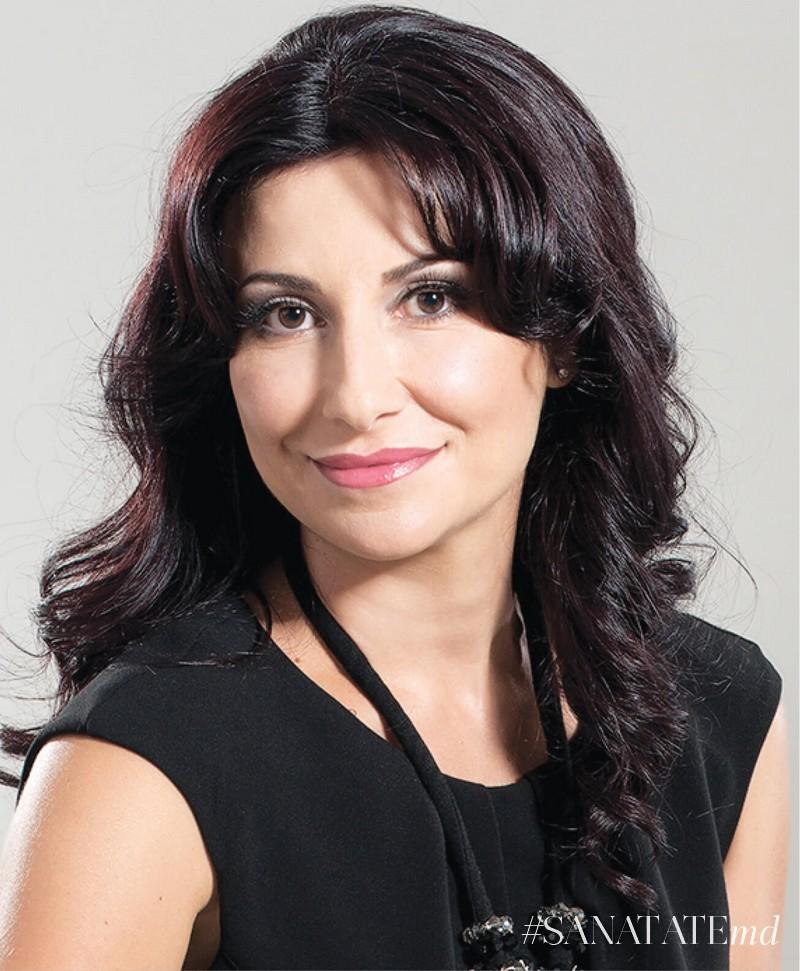 Анжела Гайдашенко