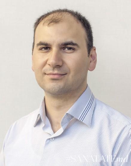 Валерий Пэдуре