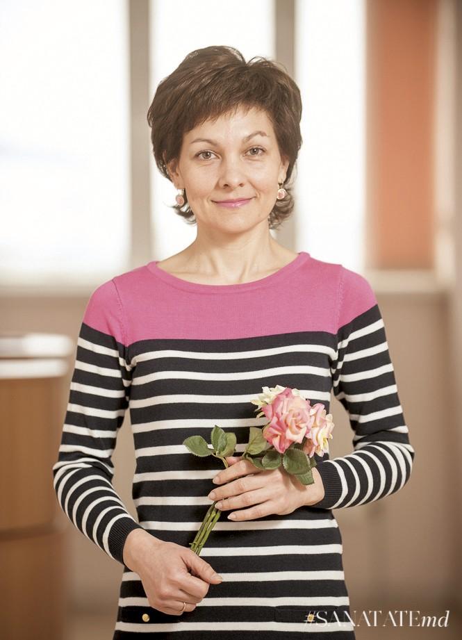Елена Армашу