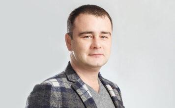 Владимир Рошка