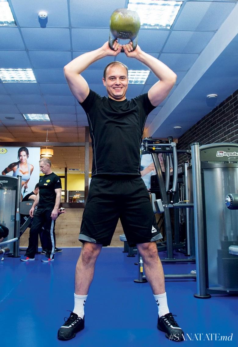 Alexia fitness