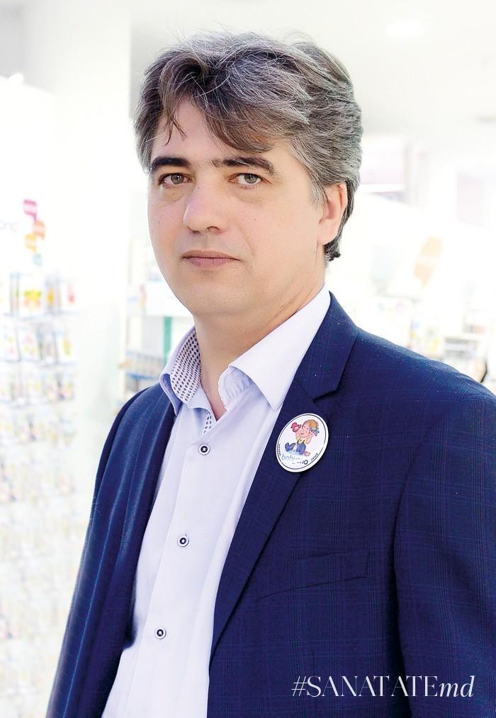 Иван Щербатый