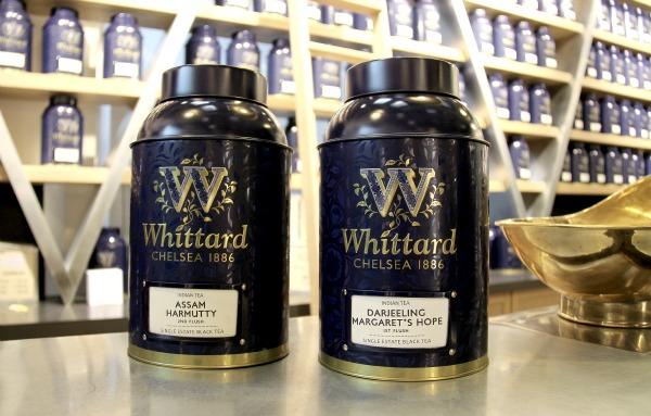 Чай Whittard